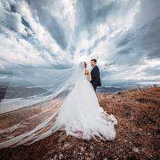 Wedding photographer Andrey Yurev (HSPJ). Photo of 19.02.2018