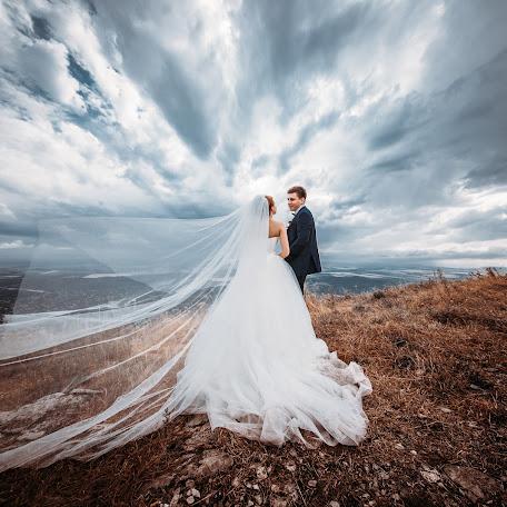 Wedding photographer Andrey Yurev (HSPJ). Photo of 19.02.2018