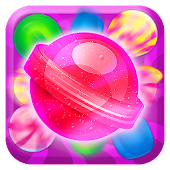 Puzzle Games: Candy, Jelly & Match 3