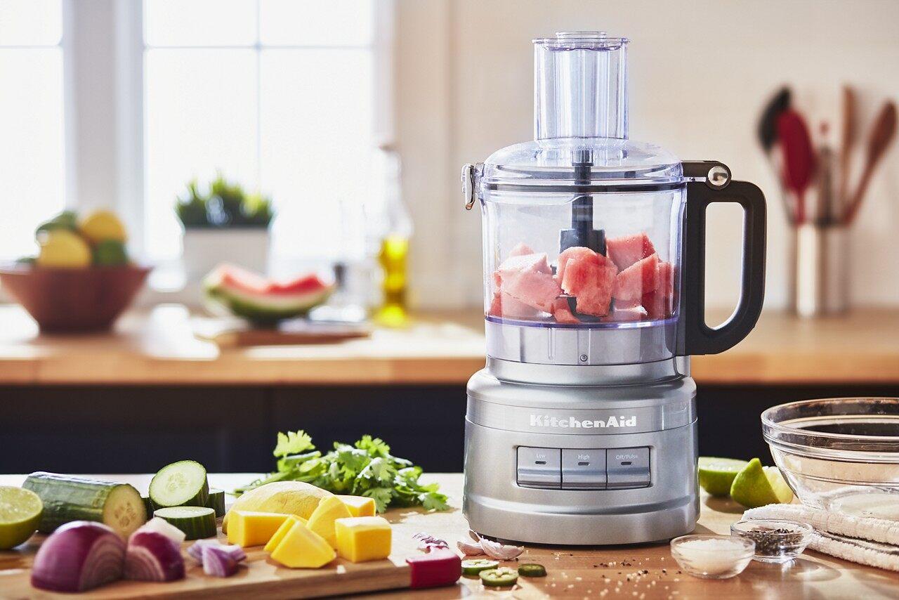 5 เครื่องปั่นอาหารและผลไม้ คุณภาพดีของปี 2021 ที่ต้องมีติดครัวไว้ !3