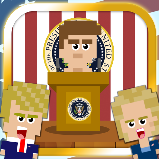President Simulator Game 模擬 App LOGO-APP開箱王