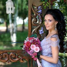 Wedding photographer Aleksandr Kuzmin (ilim). Photo of 17.06.2018