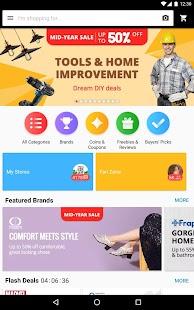 AliExpress - cleverer shoppen, besser Leben Screenshot