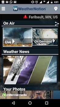 WeatherNation Free