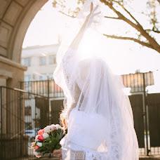 Wedding photographer Dina Valickaya (Dushka). Photo of 26.02.2018