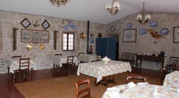 Quinta do Real - Casa de Campo