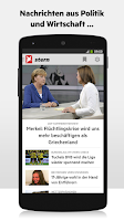 Screenshot of stern – News & Unterhaltung
