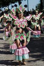 Photo: Papagaion kulkuetta / Papagaio parade