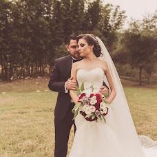 Wedding photographer Checo Barragán (checobarragan). Photo of 13.02.2017