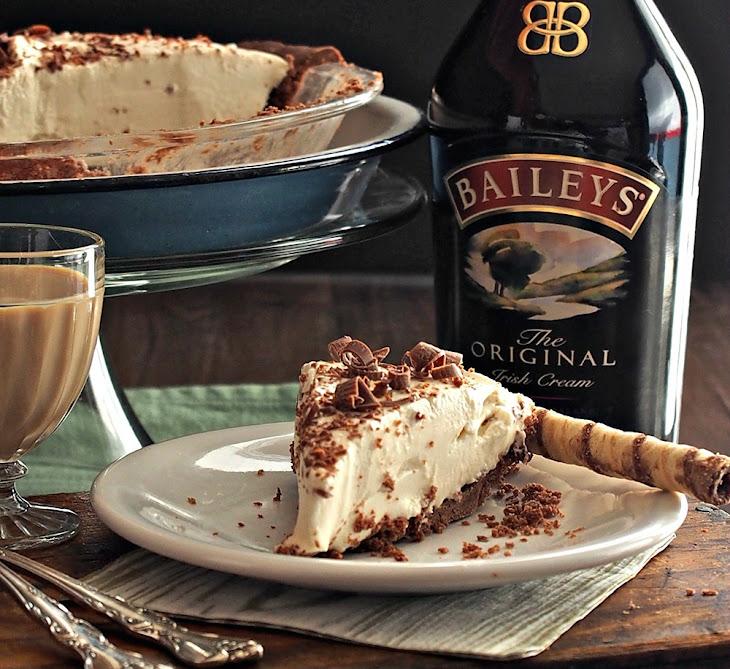 Tasty Baileys Dream Pie Dessert Recipe