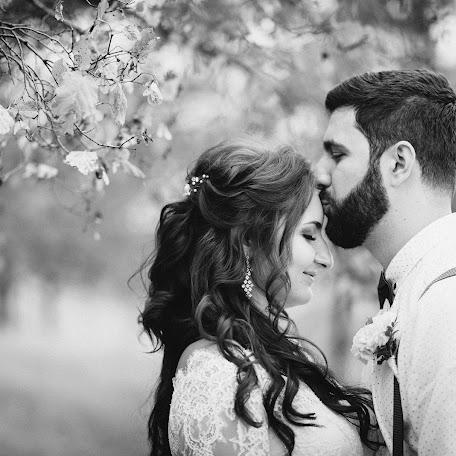 Wedding photographer Nata Rachinskaya (NataRachinskaya). Photo of 26.10.2017