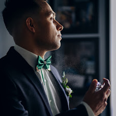 Wedding photographer Kirill Iodas (Iodas4foto). Photo of 09.10.2018