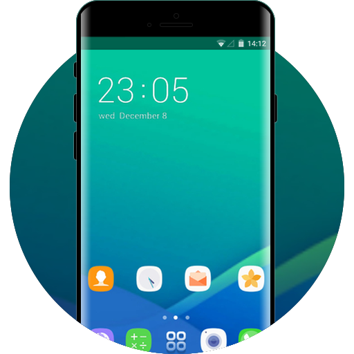 Theme for Gionee P7 Max HD