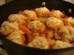 Dumplings Supreme Recipe