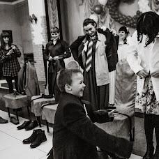 Wedding photographer Nikolay Fadeev (Fadeev). Photo of 19.03.2017