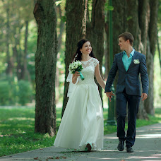 Wedding photographer Stanislav Sheverdin (Sheverdin). Photo of 07.01.2018