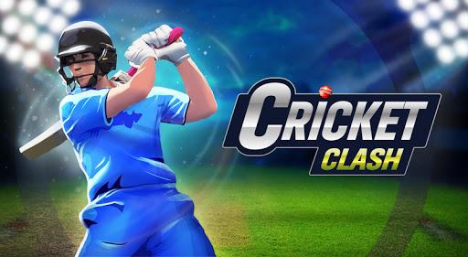 Cricket Clash screenshots 8