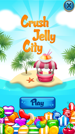 Crush Jelly City