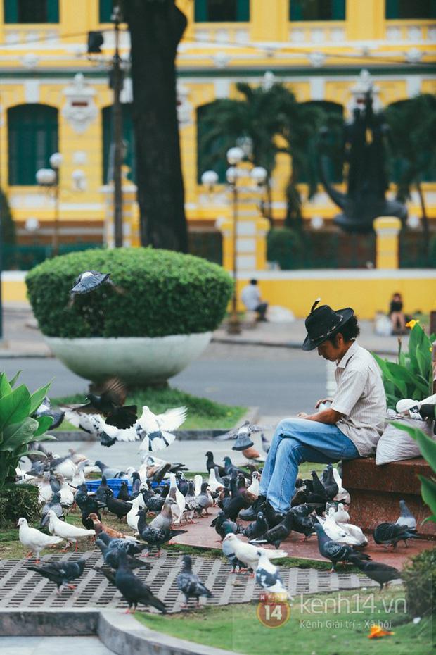 Báo Tây so sánh: Hà Nội - Sài Gòn, du lịch ở đâu cũng thú vị! - Ảnh 2.