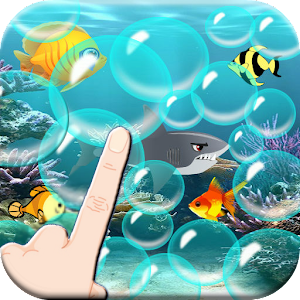 Floating bubbles for PC and MAC