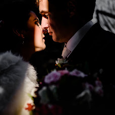 Wedding photographer Jindrich Nejedly (jindrich). Photo of 19.11.2017