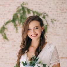 Wedding photographer Ruslana Makarenko (mlunushka). Photo of 28.09.2018