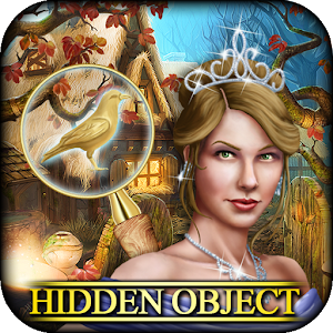 Hidden Object Black Forest for PC and MAC