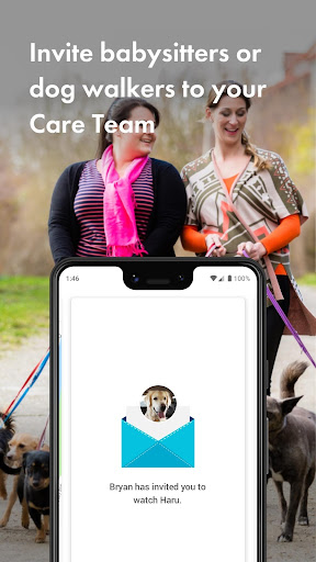 Jiobit - More than a GPS Tracker for Kids and Pets Screenshots 4