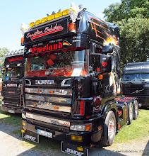 Photo: Trucker- & Country-Festival (Truck Treff) in Kaunitz, www.truck-pics.eu, Claus Wiesel