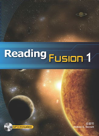 PDF+CD] Reading Fusion 1 Student's Book + Teacher's Manual | Tủ Sách