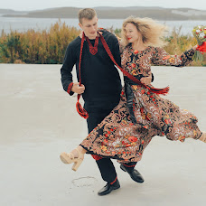 Wedding photographer Igor Kirsanov (MrJack). Photo of 22.12.2017