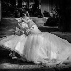 Wedding photographer Giuseppe maria Gargano (gargano). Photo of 10.01.2018
