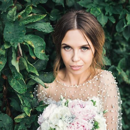 Wedding photographer Andrey Boev (boev). Photo of 14.11.2017