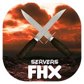 Best of FHX Server COC Pro