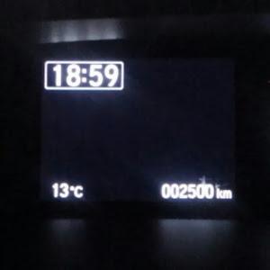 ステップワゴンスパーダ RP4 クールスピリット 2018年式のカスタム事例画像 そめのり(5才+43才)さんの2018年11月22日23:09の投稿