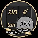 Scientific Calculator : Advanced Math Solution icon