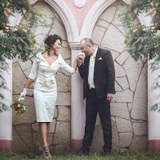 Wedding photographer Maksim Bezuglyy (BezuMaPhoto). Photo of 01.08.2014