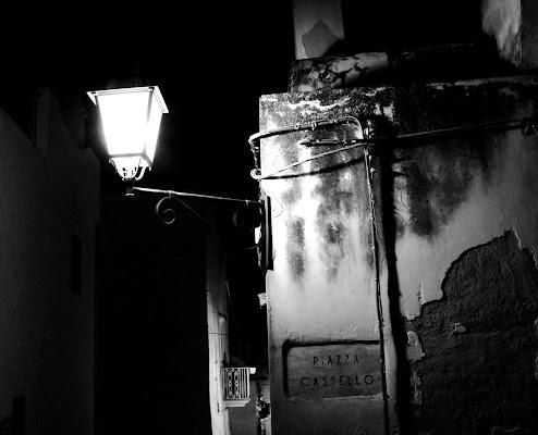 lampada di fmspino
