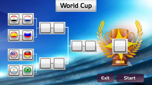 Soccer World Cup Dream 2018⚽ 1.6 screenshots 7