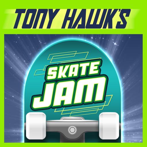 Tony Hawk\'s Skate Jam
