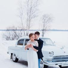 Wedding photographer Yuliya Stafeeva (Yuliastafeeva). Photo of 26.02.2015