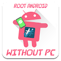 Pro Root android sem PC icon