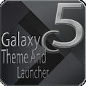 Theme For Galaxy C5 icon