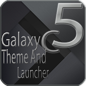 Theme For Galaxy C5