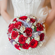 Wedding photographer BTFLOWER TANG (btflower). Photo of 04.07.2014