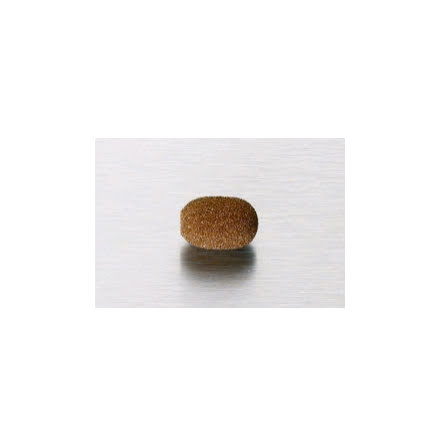 DPA Windscreens for Miniature Mics, Brown, 5 pcs