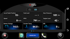 カルー(CaroO) プロドライブレコーダー (OBD)のおすすめ画像4