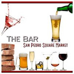 San Pedro Square Market Bar
