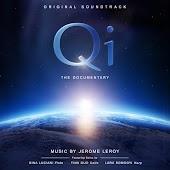 Qi - The Documentary (Original Soundtrack)