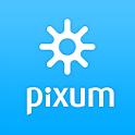 Pixum Photo Book, photo and canvas prints & more icon
